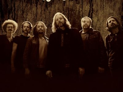 high water II du groupe the magpie salute