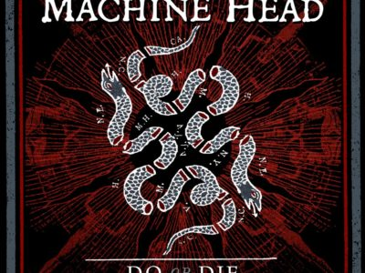 Machine Head - Do Or Die