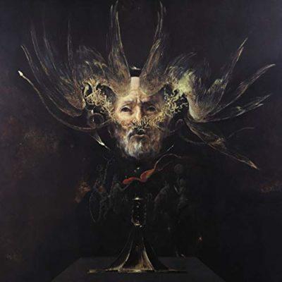 BEHEMOTH, The Satanist, 2014