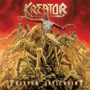 KREATOR : Phantom Antichrist, 2012