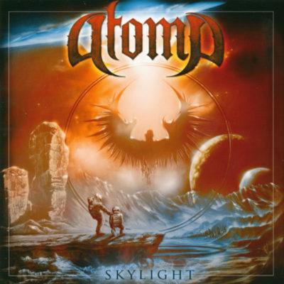 Skylight par AtomA