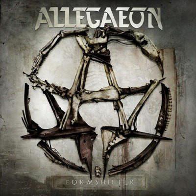 allegaeon - formshifter