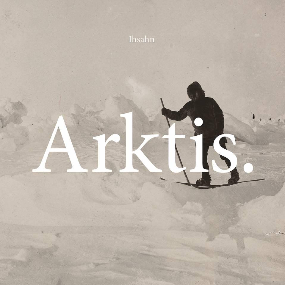 ihsahn - arktis