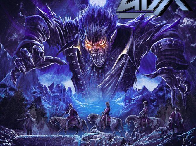 Bestial par ADX