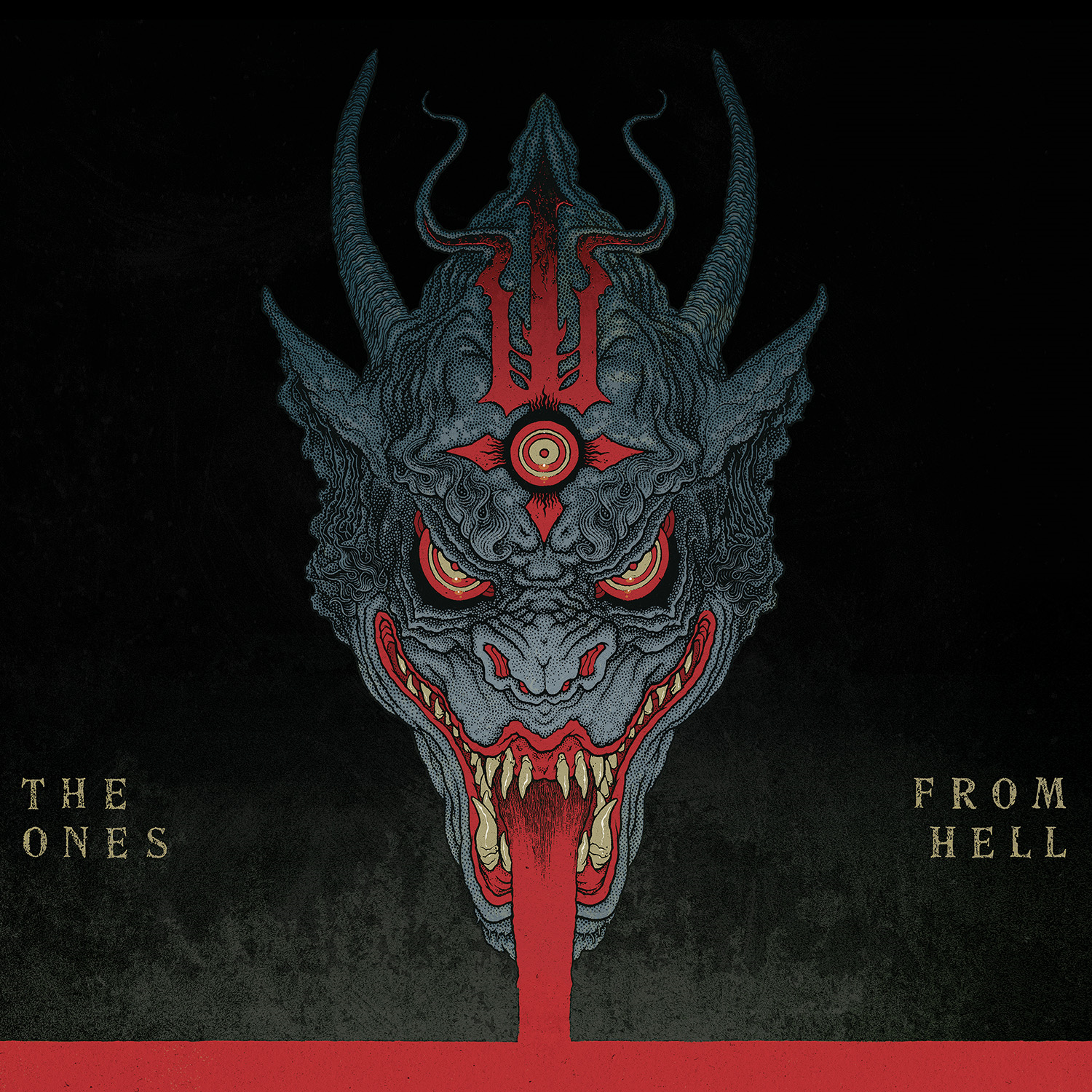 the ones from hell par necrowretch