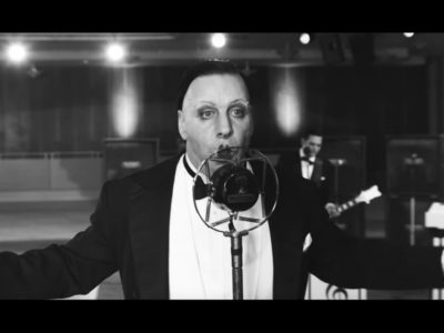 Rammstein nouveau clip Radio