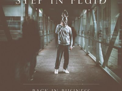 back in business du groupe step in fluid