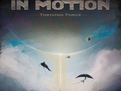 Thriving force- IN MOTION