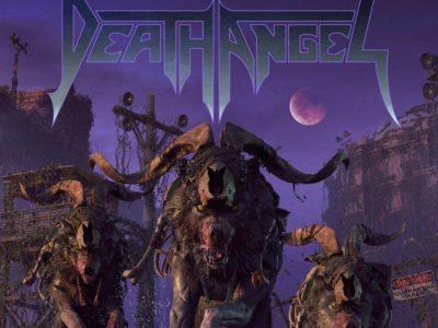 humanicide. death Angel