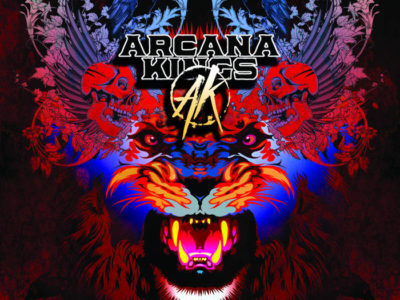 lions as ravens du groupe arcana kings