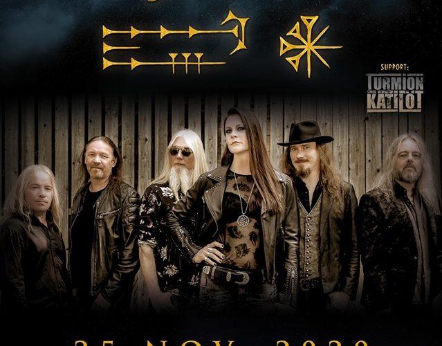 Nightwish - Paris 2020