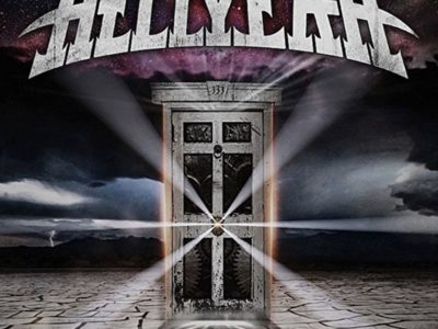 welcome home du groupe hellyeah