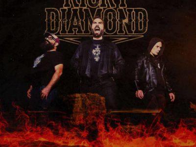 already dead par Ricky Diamond