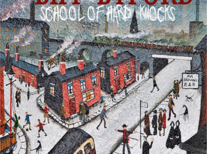 school of hard knocks par biff byford