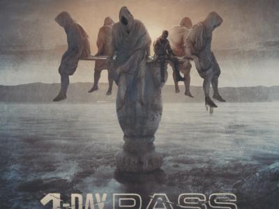 Hellfest 2020 - Pass 1 jour