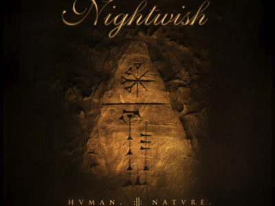 nightwish - human nature