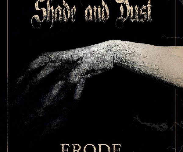 erode par shade and dust