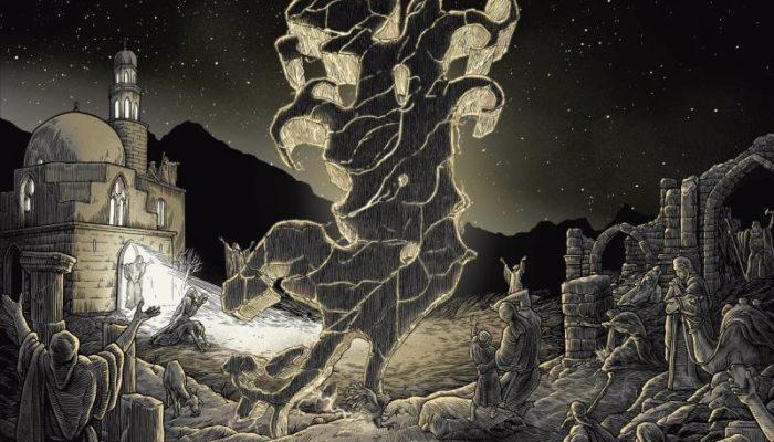 Spirituality and Distortion par Igorrr