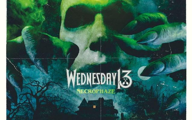 Wednesday 13 - Necrophaze